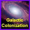 Galactic Colonization